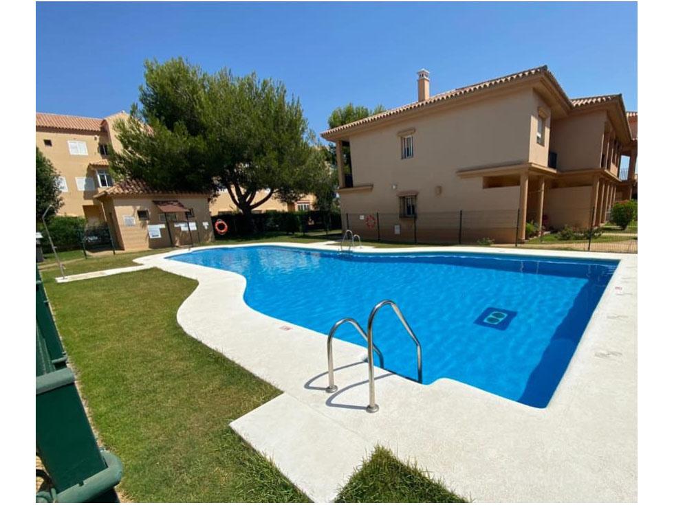 Alquiler apartamento en playa La Barrosa, Novo Sancti Petri, Chiclana de la Frontera