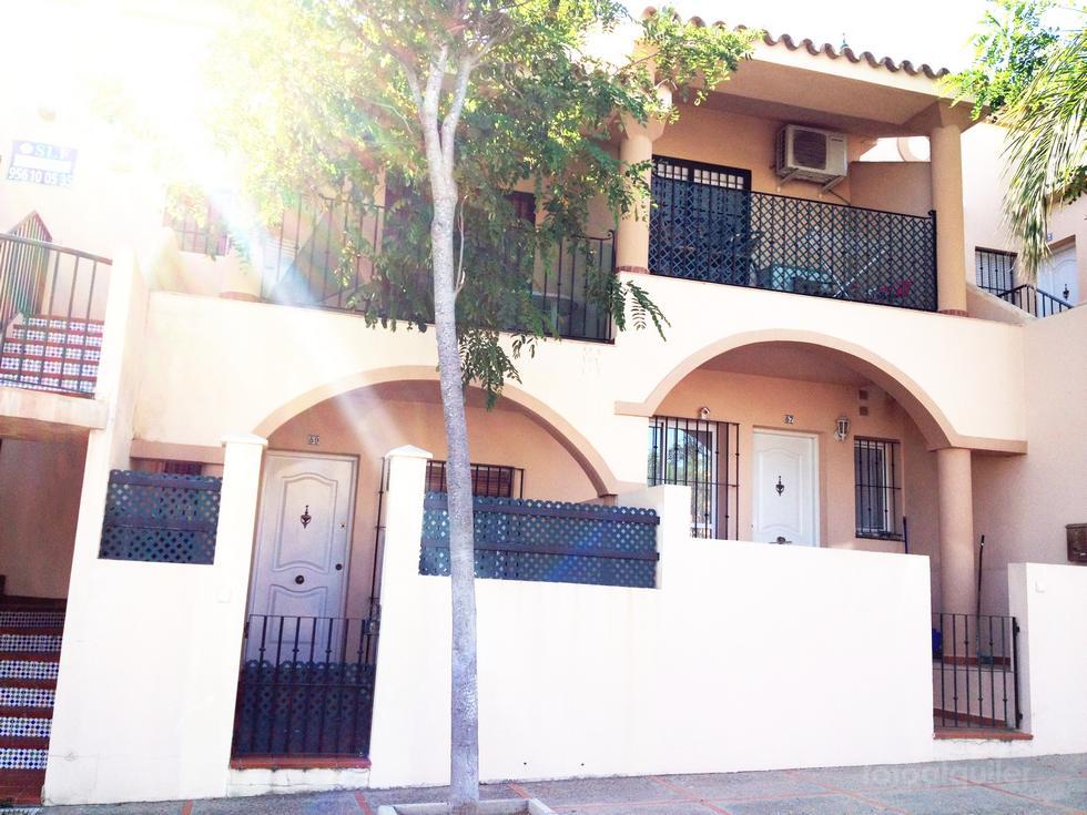 Apartamento para 5 personas en Chiclana de la Frontera, Urbanización Al-Andalus