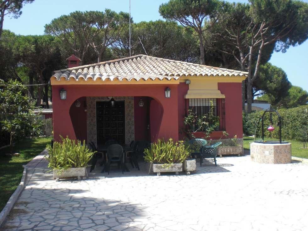 Alquiler de chalet en Chiclana de la Frontera, Cádiz, ref.: chiclana10715