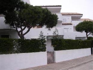 Alquiler de apartamento en Playa de la Barrosa en Chiclana