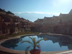 Alquiler de apartamento en el Residencial Al Andalus en Chiclana