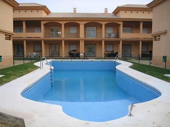 Apartamento para 7 personas en Chiclana, Novo Sancti Petri