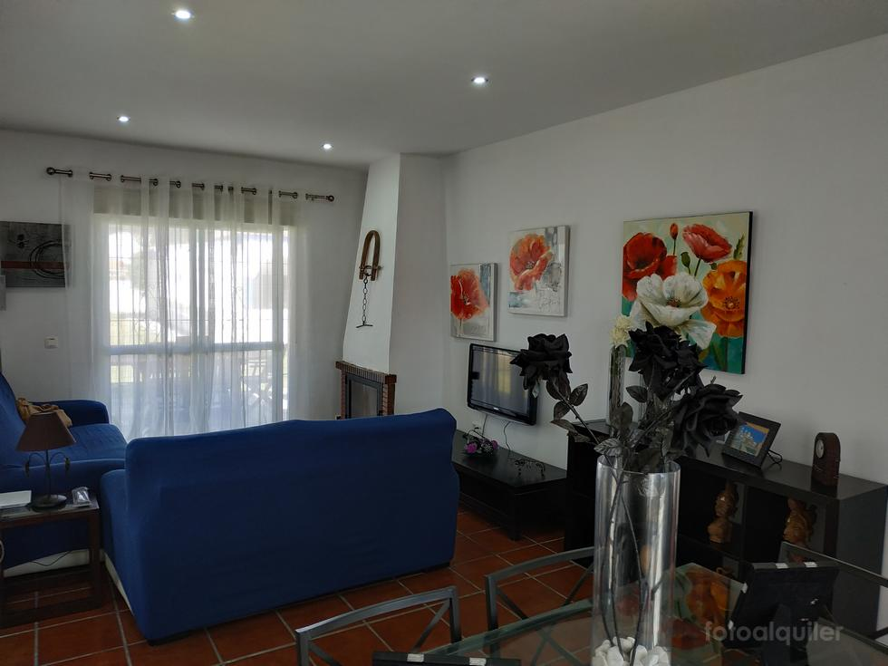 Alquiler de chalet para 9 personas Chiclana, urbanización San Andrés Golf