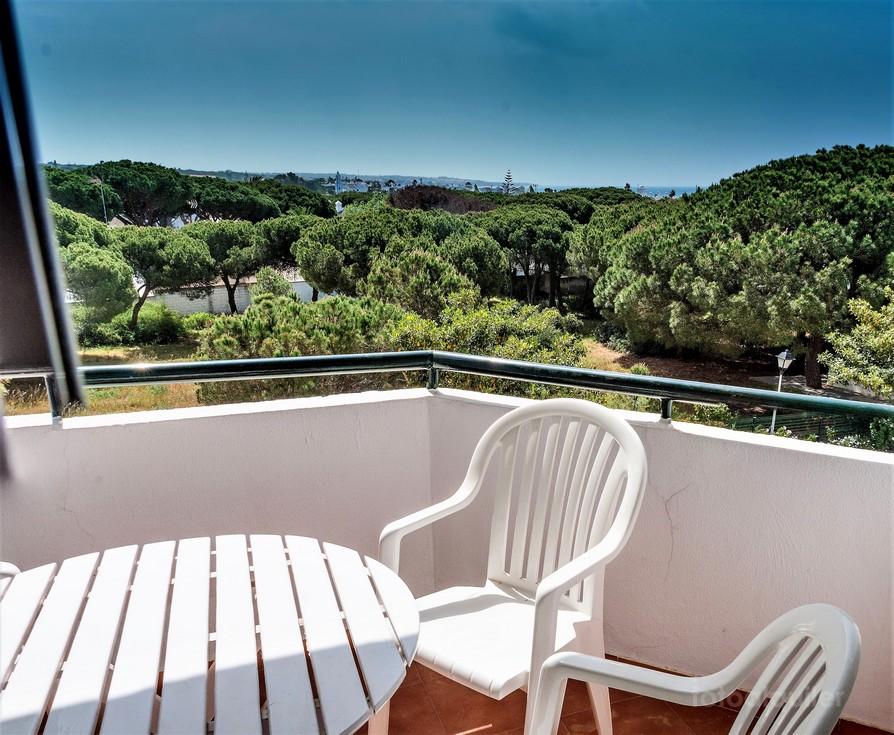 Apartamento dos dormitorios en Chiclana de la Frontera, Playa La Barrosa