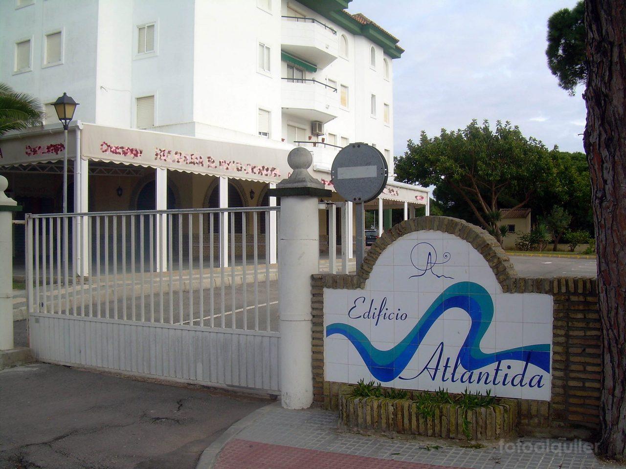 Apartamento en playa La Barrosa, Chiclana de la Frontera