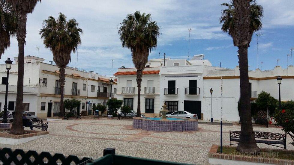 Alquiler apartamento en Chipiona playa de la Cruz del Mar. Apartamento para 6 personas en Chipiona, ref.: chipiona-11224