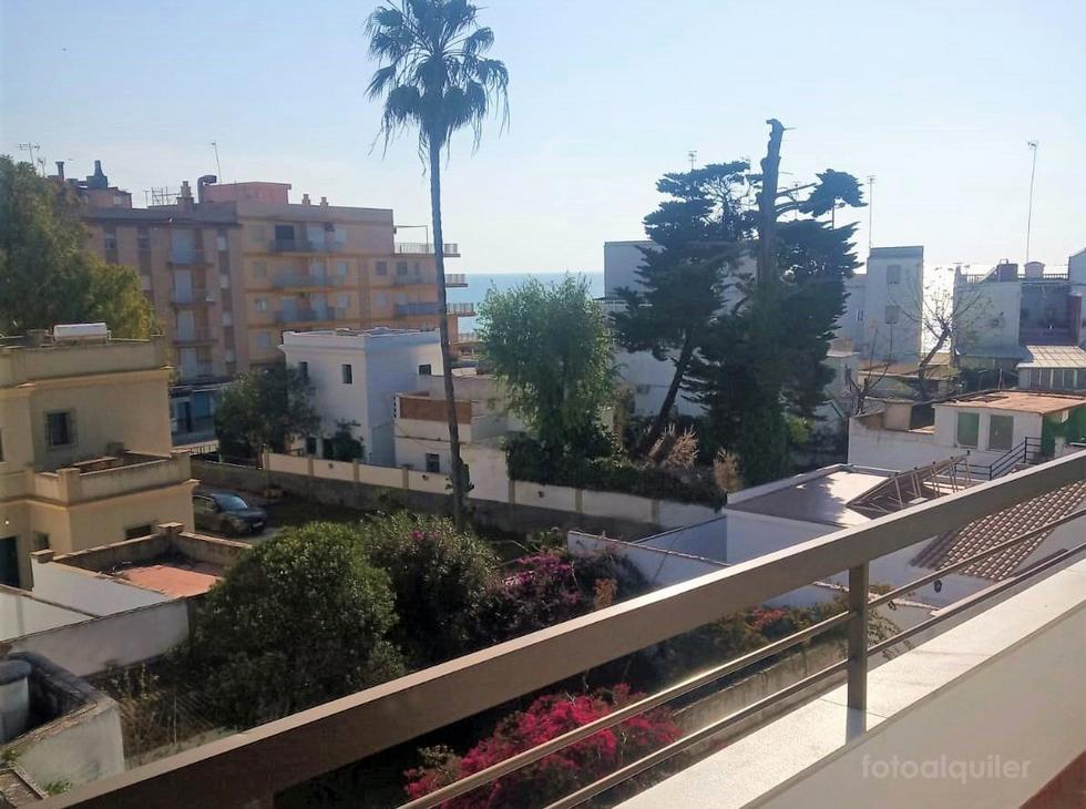 Apartamento en Chipiona, Cádiz