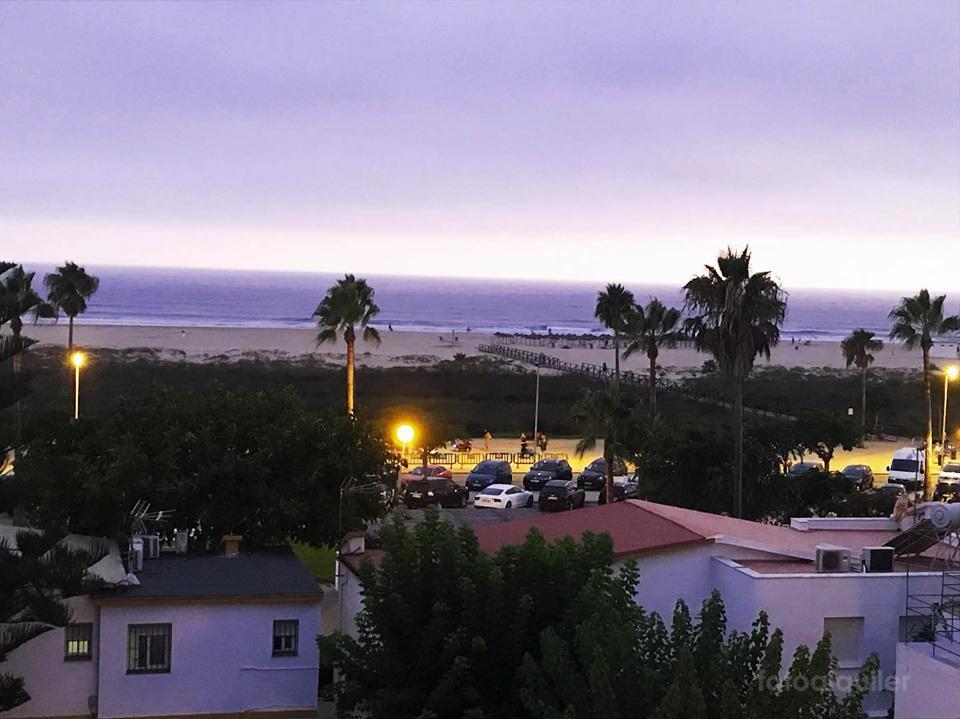 Apartamento en Playa de Los Bateles, Conil, Cádiz