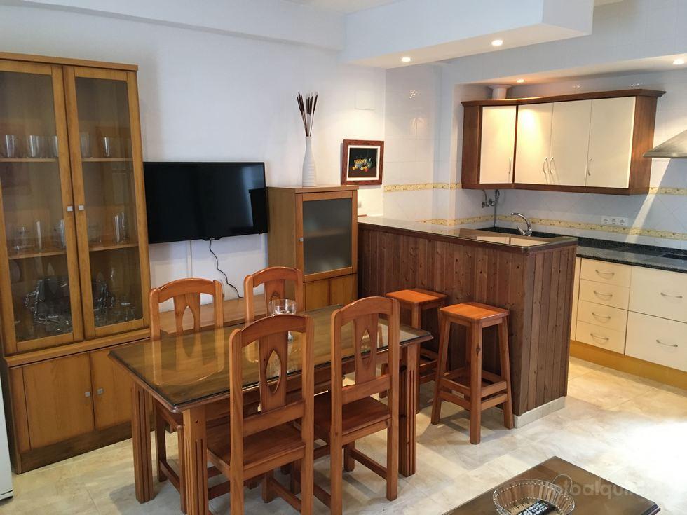 Alquiler piso para vacaciones en Conil de la Frontera, Cádiz