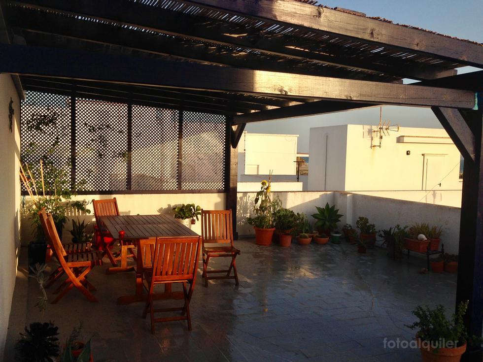 Alquiler de apartamentos a pie de playa en Conil de la Frontera