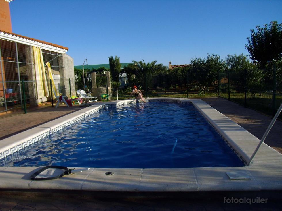 Alquiler de chalet en Barrio Nuevo, Conil de la Frontera, Cádiz, ref.: conil8401