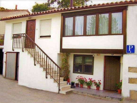 Casas rurales Corral del Medio en San Vicente de la Barquera, Cantabria
