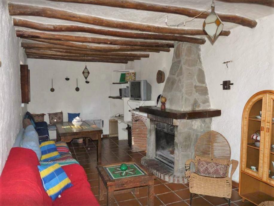 Cortijo del Norte, alojamientos rurales en Granada, Cónchar