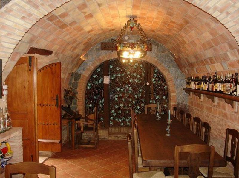 Complejo turístico Cortijo Relente en Cuevas de Almanzora