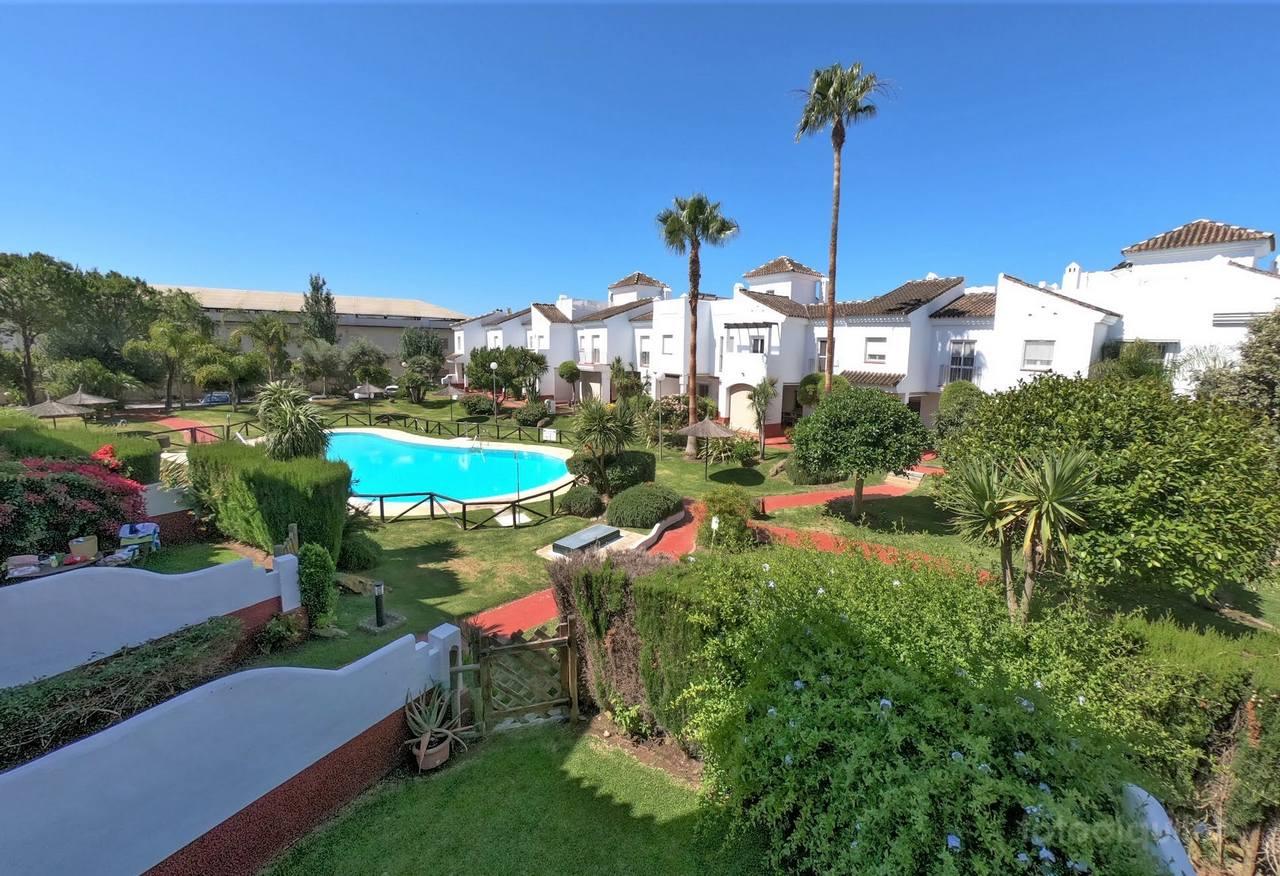 Apartamento en Costa Ballena, Urbanización Los Juncos, Rota, Cádiz