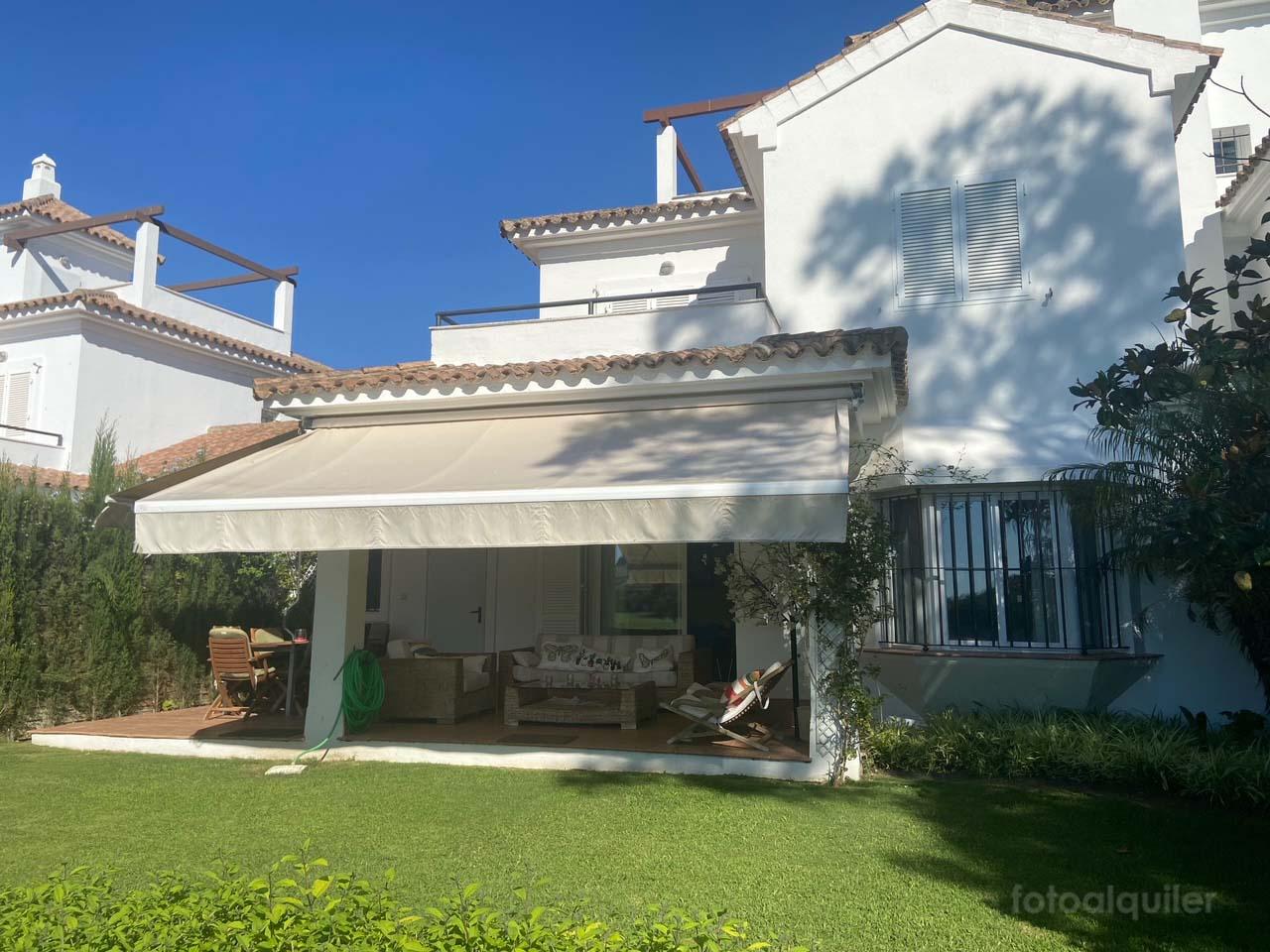 Chalet en Costa Ballena, casa adosada en Rota, Cádiz