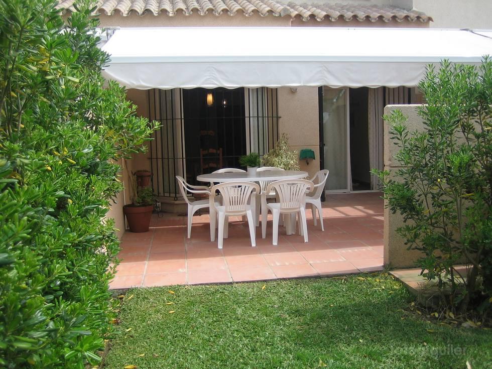 Casa para vacaciones 2 dormitorios en Rota, Urbanización Nuevo Oasis del Sur