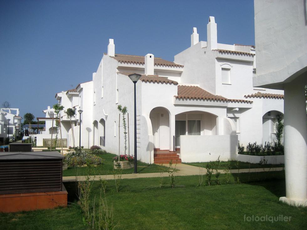 Alquiler chalet en Rota, Urbanización Paraiso VIP Playa Golf, Costa Ballena