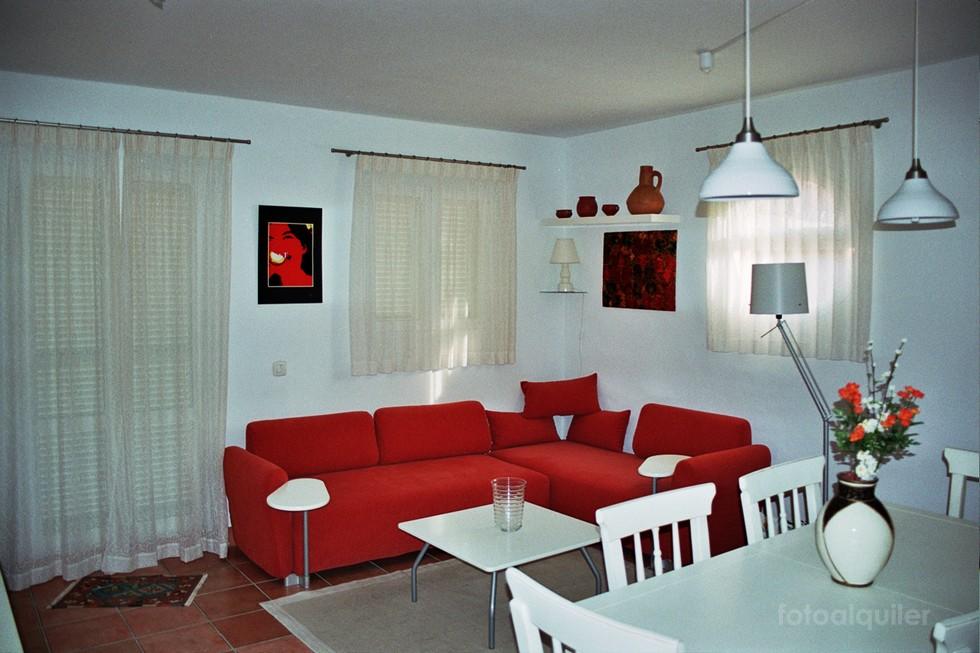 Alquiler de ático en Costa Ballena, Urbanización Galia, Rota