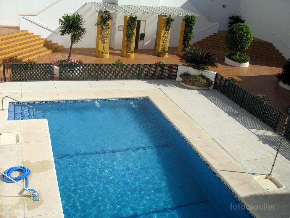 Apartamento primera línea playa en Costa Ballena, Rota