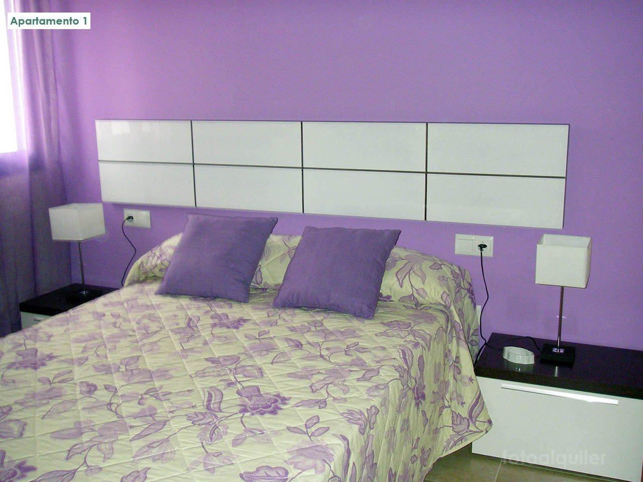 Alquiler de 2 apartamentos juntos en Costa Ballena, Residencial Tres Piedras