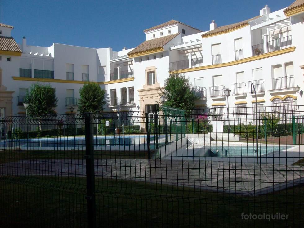 Primera linea playa, Apartamento 3 dormitorios en Rota, Costa Ballena
