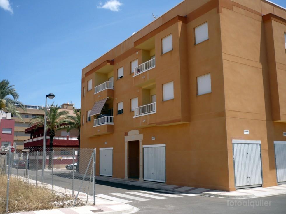 Apartamento para vacaciones en playa de Daimuz, Valencia