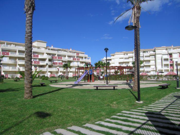 Apartamento en la urbanización Playasol Mediterranea I en Las Marinas, Denia, Alicante, ref.: denia-10903