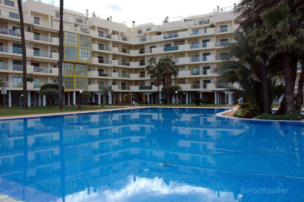 Apartamento en la Urbanización Lagos del Castillo, Denia, Alicante