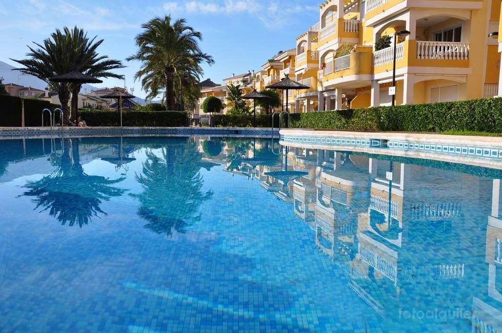 Apartamento en Denia, Urbanización Playasol 2, Alicante, ref.: denia2912