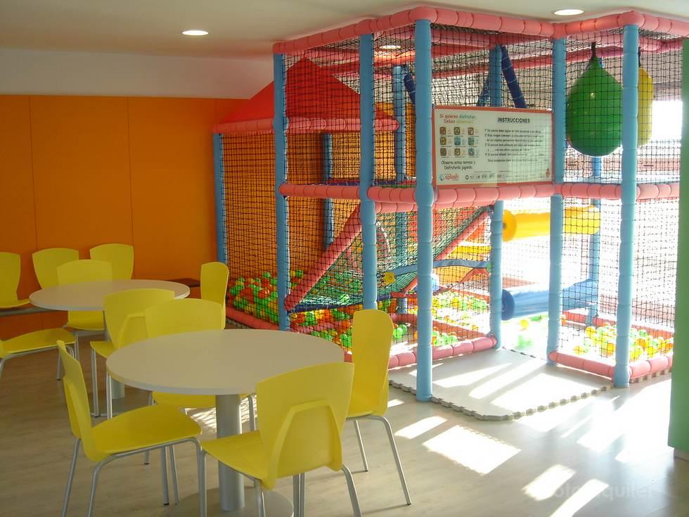 Alquiler de apartamentos en Denia, Urbanización Elegance Denia