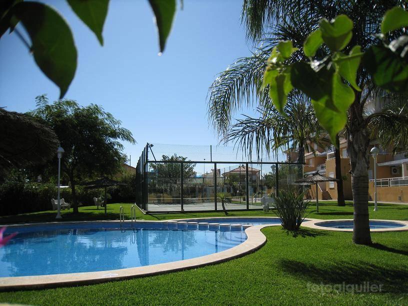 Ático en Denia, Alicante, ref.: denia8945