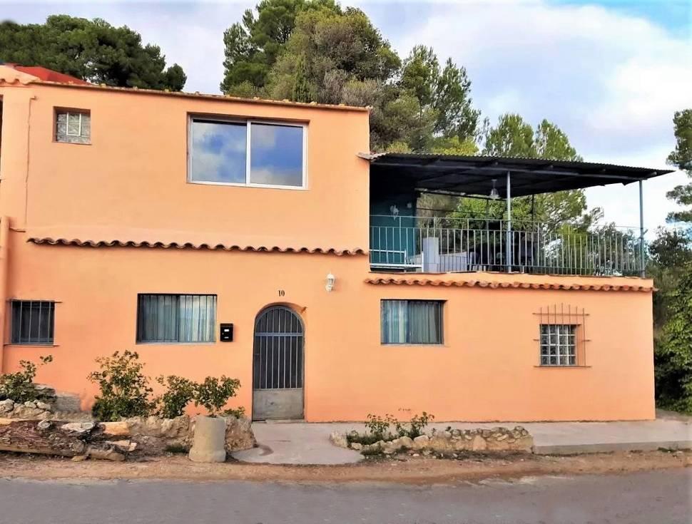 Apartamento Rural Ecce Homo de Borja, Borja, Zaragoza