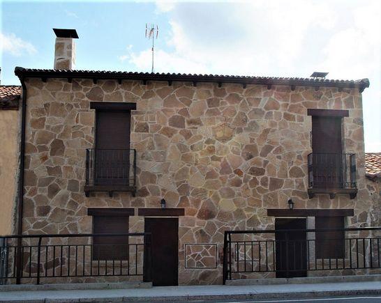 El Caño del Santo, alojamiento rural para 13 personas en  Ávila, Cardeñosa.