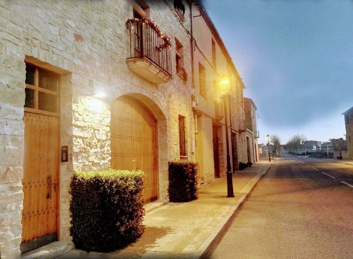 El Clos, apartamentos rurales en Conesa, Tarragona