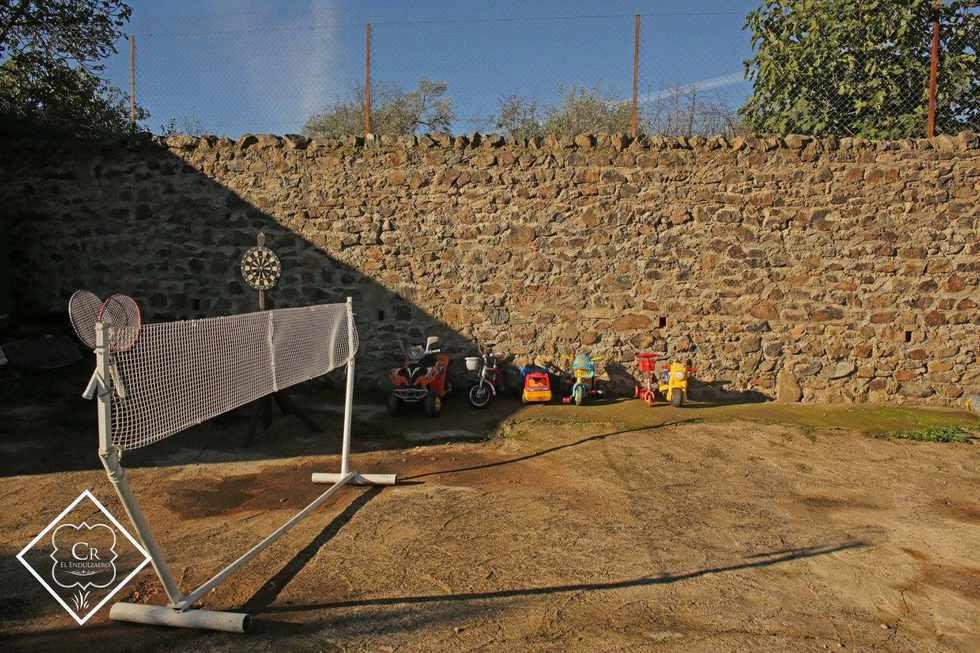 Alquiler de Casa rural El Endulzaero en Salvaleón, Badajoz