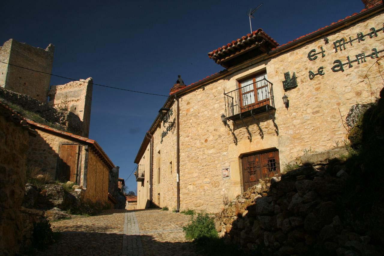 Hotel Rural El Mirador de Almanzor, Calatañazor, Soria