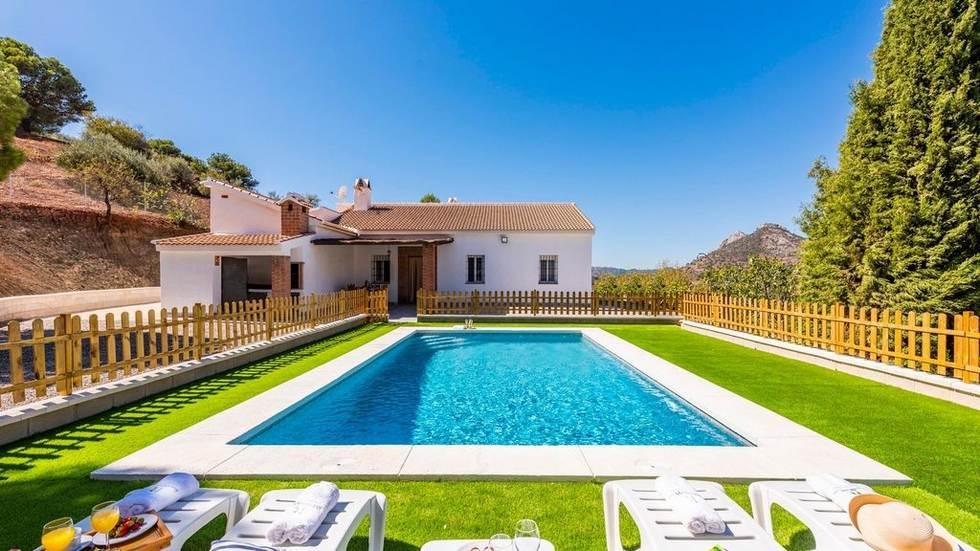 Casa Rural El Olimpo, El Chorro, Alora, Málaga