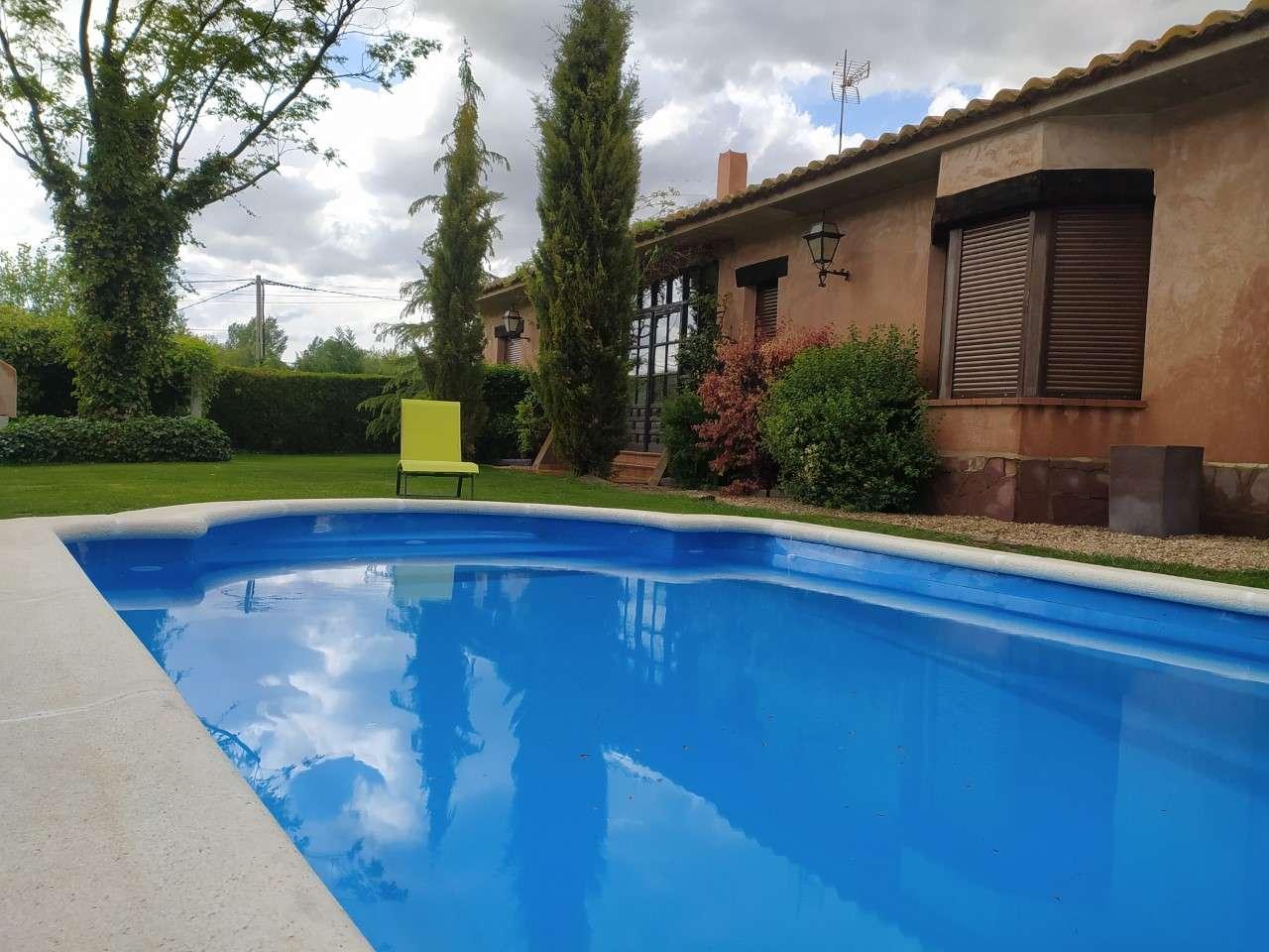 El Pitañar, casa rural en Teruel