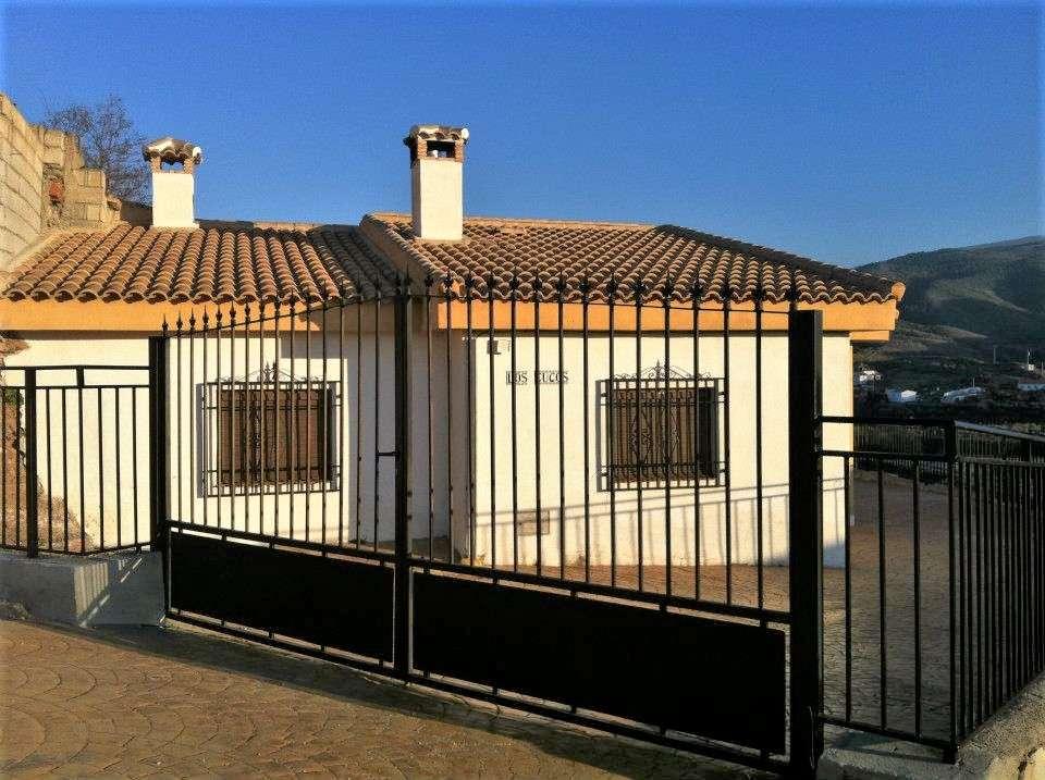 El Balcón de los Cucos, Serón, Almería, Ref: elbalcondeloscucos