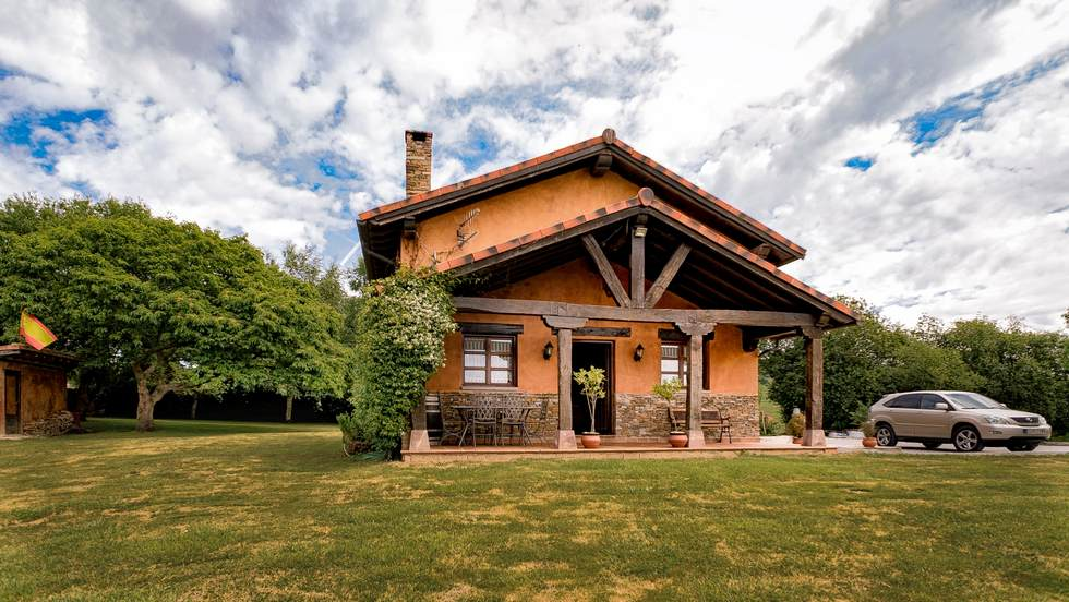 El Cierruco, Casa Rural en Santillana del Mar, Cantabria