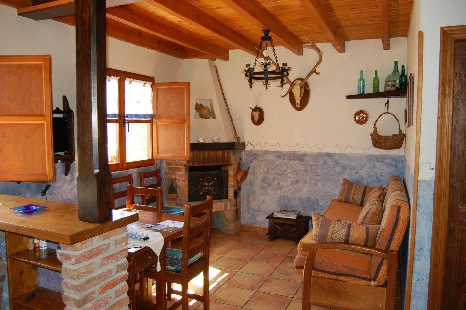 El Esguil, casa rural en Cangas de Onís, Asturias