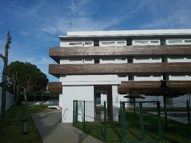 Alquiler de piso dos habitaciones en Cartaya, Nuevo Portil, Huelva