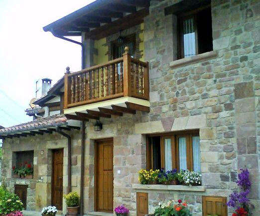 Casa rural El Reposo de Artemisa, Mazcuerras, Cantabria