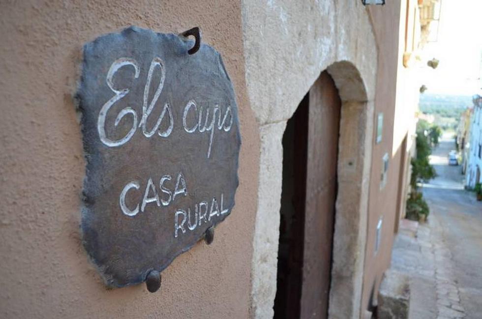 Casa Rural Els Cups, Sant Vicenç de Calders, Tarragona