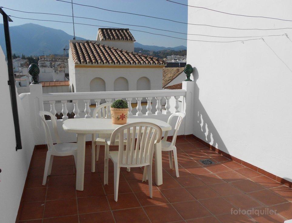 Alquiler casa de pueblo en Estepona, Costa del Sol, Málaga, ref.: estepona10780