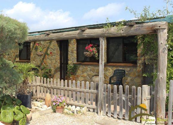 F. Pep de Nelis, alquiler de alojamiento rural en Deltebre, Tarragona