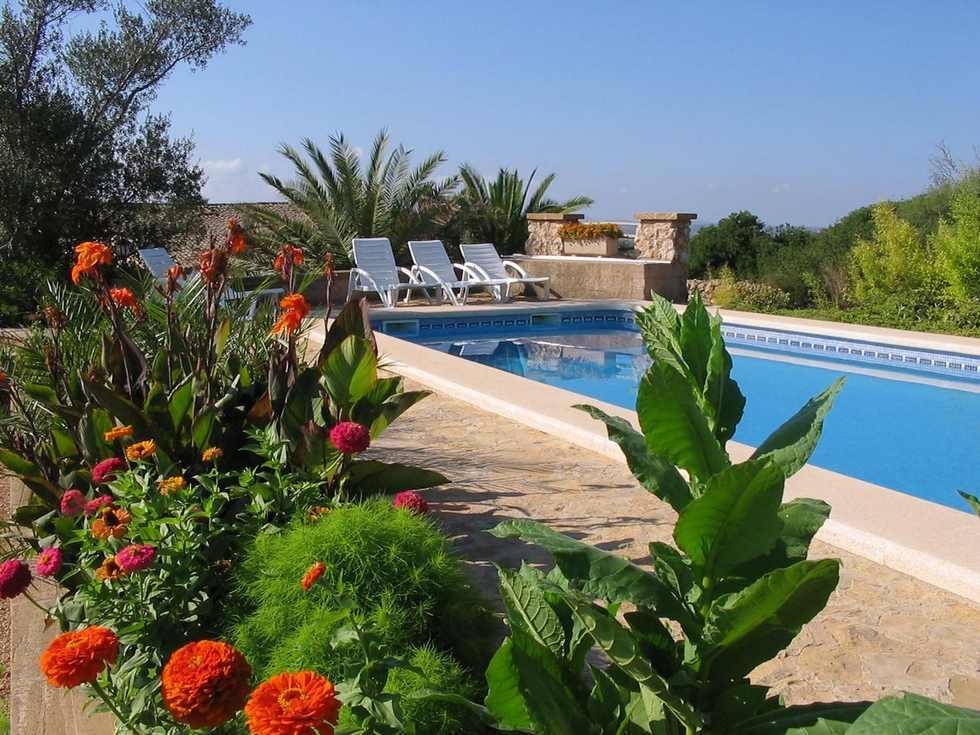 Apartamento rural Ses Estaques, Finca Sa Cova Vella, Manacor, Mallorca.