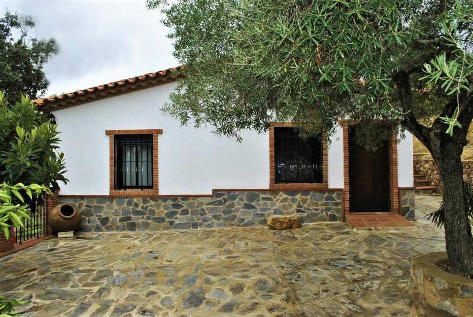 Fuente del Venero, casa rural en Santa Ana La Real, Huelva