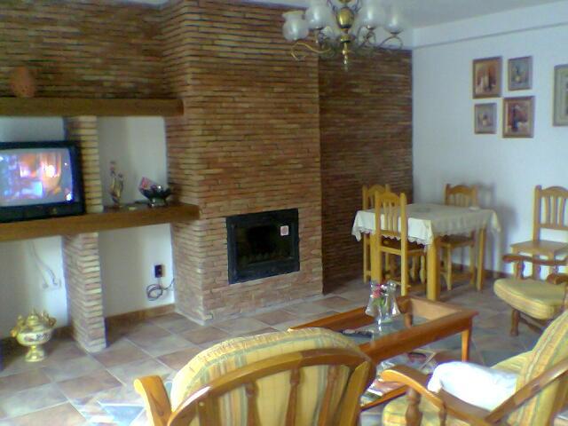 PISO DE ALQUILER EN GRAZALEMA, Casa Rural Casa Corrales, CÁDIZ.